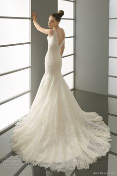 aire barcelona wedding dresses 2012 patricia