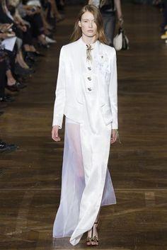 Lanvin Spring/Summer 2017 Ready-To-Wear Collection   British Vogue