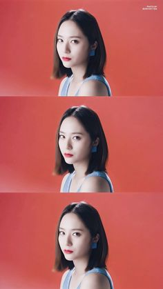 Jessica & Krystal, Krystal Jung, Sulli, Super Star, Girl Crushes, Asian Girl, Grid, Babe, Sisters