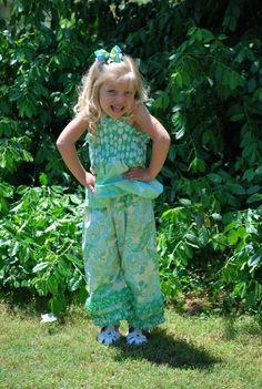 Handmade Custom Summer sweet set sz 2  3 4 by elephantsnbutterflys, $89.99    http://www.etsy.com/shop/elephantsnbutterflys