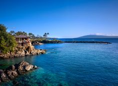 Beautiful. Maui Hawaii Beach Resort | Montage Kapalua Bay