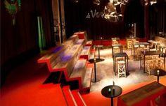 Podium Bank - Design Beers Brickworks Interior Architects, Brickwork, Hospitality, Beer, Design, Root Beer, Masonry Construction, Design Comics, Brick Walls