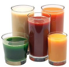 5 Ways to Prepare for a Juice Fast.  Wish someone would have told me this.