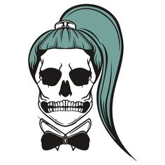"""Teal Born This Way Skull Lady Gaga"" T-Shirts & Hoodies by speechlessemily 
