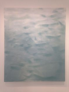 Jenny Bloomfield Artist Painting George Lawson Gallery San Francisco