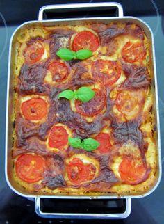 tonnikalalasagne 2012-05-07 006 (748x1024) Pepperoni, Pizza, Ethnic Recipes, Food, Essen, Meals, Yemek, Eten