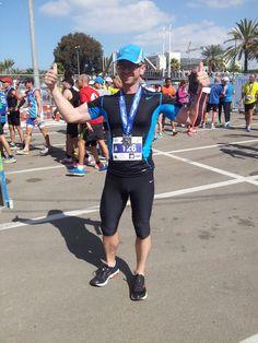 3:28:58 - Életem leggyengébb eredményével húztam be a Tel-Aviv Marathont