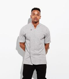 PPX Chef Coat - Men