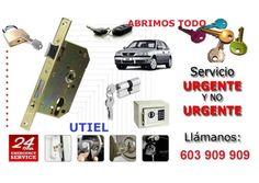 Cerrajeros Utiel 603 932 932