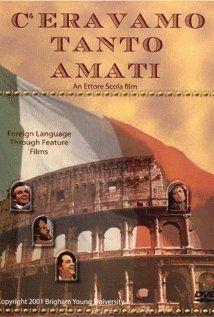Un film dalla reggia di Ettore Scola