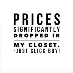 Image result for poshmark closet Shop My