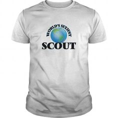 Awesome Tee World's Sexiest Scout T shirts