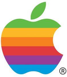 apple computer by kapur, via Flickr