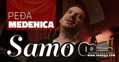 Pedja Medenica - Samo (2016) Akordi za gitaru