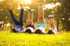 6 Relaxation Exercises for Kids of All Ages: Teach Your Child How to Unwind