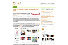 http://blog.xinxii.de via @url2pin