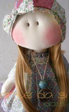 boneca hippie