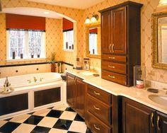 Home Builders In Albany NY U0026 Saratoga, NY   Amedore Homes #amedorehomes # Bathroom · Home BuilderVanities