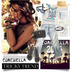 Fanny Pack Coachella Style