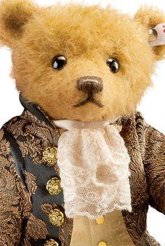 **Sir Edward Teddy Bear by Steiff 2013