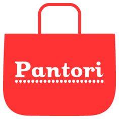 Pantori, un proyecto de La bici roja y La Salsera http://www.pantori.es/