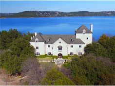 Miraculous 8 Best Waterfront Homes Lake Travis Images In 2018 Download Free Architecture Designs Rallybritishbridgeorg