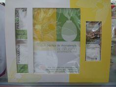Para los amantes de lo natural.2 aceites esenciales, difusión y el libro de aromaterapia