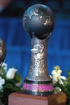 Eukanuba trophies - Google Search