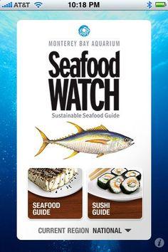 Sustainable Living On Pinterest Sustainable Seafood