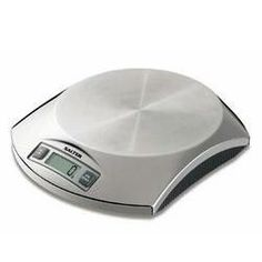 Ss Electronic Kitchen Scale