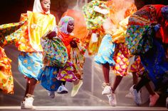 GRENADA: AFRICANS IN CARIBBEAN ISLAND OF SPICE AND THE BIG DRUM NATION