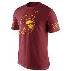 USC Trojans Nike T-Shirt - Cardinal
