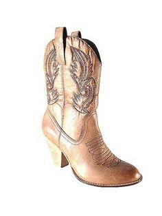 d7eb2558a Blazing Saddle Boots  35.00