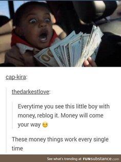 Pls don't delete I need money