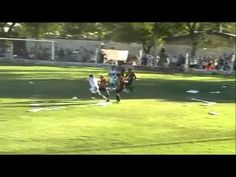 Goles de la 2º Final que por el Torneo Campeonato de Fútbol disputaron Almafuerte de Las Varillas y SSD el 15.12.13