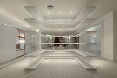 Ribo Fashion Group Headquarters - Shanghai - 4