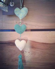 11 Me gusta, 0 comentarios - Pata de lana 🐾 (@pata_de_lana_crochet) en Instagram Lana, Crochet Earrings, Jewelry, Instagram, Tejidos, Jewlery, Jewerly, Schmuck, Jewels