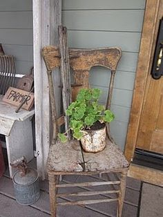 Love it, so rustic and wonderful