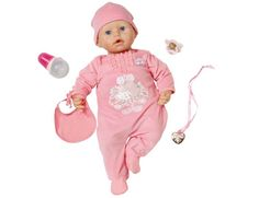 Zapf Creation Baby Annabell Puppe
