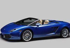 Lamborghini Gallardo LP 550-2 Spyder specs - http://autotras.com