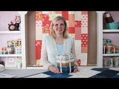 Fat Quarter Fizz - Shortcut Quilts Series - Fat Quarter Shop - YouTube