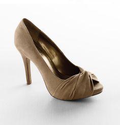 Love these shoes - Ann Taylor Loft