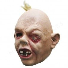 Sloth Goonies Mask (Latex)
