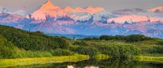 I want to visit Alaska. ALASKA.ORG | Alaska Vacations & Travel Advice from Trusted Alaskans
