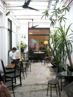 Papa Palheta coffee boutique, Singapore   Travel   Wallpaper* Magazine: design, interiors, architecture, fashion, art