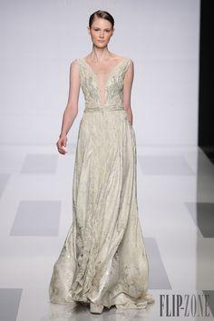 Tony Ward Fall-winter 2013-2014 - Couture