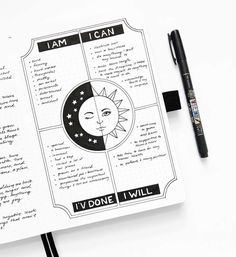 I loved this article I learned a couple of great bullet journal hacks and tips that I haven t ever heard about before Bullet journal layout bullet journal ideas Bullet journal inspiration Bullet Journal Page, Self Care Bullet Journal, Bullet Journal Aesthetic, Bullet Journal Notebook, Bullet Journal Hacks, Bullet Journal Spread, Journal Pages, Bullet Journals, Bullet Journal Layout Ideas