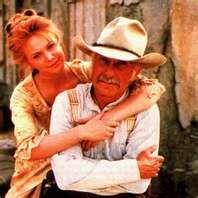 e903b1b9ad42b Gus and Lori  Lonesome Dove Western Film