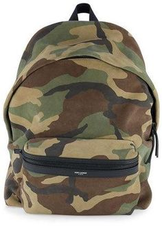 Freshness Finds  Luxury Camo Backpacks Available Now November 2016 - Freshness  Mag a109ee307c
