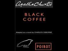 Black Coffee Audiobook by Agatha Christie - YouTube Agatha Christie, Black Coffee, Audiobook, Music, Youtube, Musica, Musik, Muziek, Music Activities